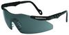 Magnum 3G Safety Glasses > FRAME - Black > LENS - Amber > UOM - Each -- 3011676