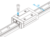 Linear Motion Guide NR and NRS -- NRS65R-Image