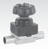 Industrial Diaphragm Valve -- GEMU® 611 - Image