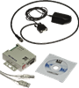 Interface converter -- PCV-USB-RS485-Converter Set
