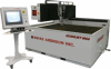 Water Jet Cutting Machines -- Koikejet Water Jet Cutting Machine By Koike Aronson, Inc.