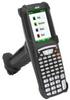 Barcode Scanner -- Janam XG100