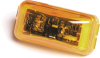 """Grote 47083-3 Clearance/Marker LED Light, 2.5"""" Amber, 12V, 15 Series -- 47936 -- View Larger Image"""