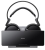 Sony MDR-RF4000K Wireless Digital RF Headphones - 40mm Drive -- MDRRF4000K