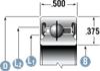 Silverthin Bearing JSU Series - Type C