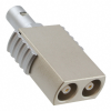 Coaxial Connectors (RF) - Adapters -- 1124-1018-ND -- View Larger Image