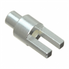 Terminals - PC Pin, Single Post Connectors -- ED11406-ND - Image