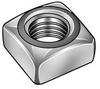 Sq Nut,1/4-20,Pk100 -- 1XA88 - Image