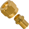 Coaxial Connectors (RF) -- J485-ND -Image