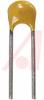 Capacitor;Ceramic;Cap .010UF ;Tol+-20%;Radial; Vol-Rtg 100V -- 70095190 - Image