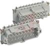 INSERT; 600 V (UL, CSA), 500 V (VDE); 16 A; PLUG; MALE; 16; SILVER; EPIC -- 70124303