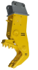 BP 2050: Hydraulic bulk pulverizer for carriers from 18 up to 27 t weight -- 3084852