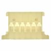 Rectangular Connectors - Housings -- WM5404-ND -Image