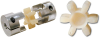 Spider Type Coupling Spiders (metric) -- A 5R27M3098 -- View Larger Image