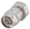 Coaxial Connectors (RF) - Adapters -- 53S165-SIMN1-ND