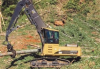 330D FM Forest Machine -- 330D FM Forest Machine