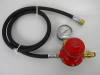 0-30 PSI High Pressure Regulator Assembly with Pressure Gauge -- 106223