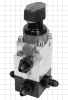 Hand Operated Single & Double Acting Clamping Valves