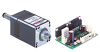 DRL Series Compact Linear Actuators -- drl60pb4-10g