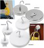 Ceramic Magnetic Hooks