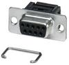 D-Sub Connectors -- 1688829-ND