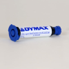 Dymax Ultra Light-Weld® 3130-UR UV Curing Adhesive Yellow 10 mL MR Syringe -- 3130-UR 10ML MR SYRINGE