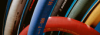 Hydraulic & Industrial Hoses - Image