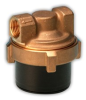 Brass Sealless Centrifugal Pump -- 59520-0000