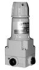 Miniature Back Pressure Regulator -- M50BP