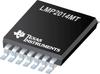 LMP2014MT Quad, High Precision, Rail-to-Rail Output Operational Amplifier