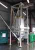 Bulk Bag Unloader with Integral Hoist -- T6