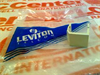 LEVITON 5LR43 ( INSERT BLANK MODULE SNAP-IN IVORY ) -- View Larger Image