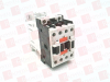 LOVATO BF1801L024 ( CONTACTOR, 3POLE, 1NC,18AMP, AC3 24VDC LOW C. ) -Image