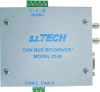 CAN Bus to Fiber Repeater -- 2149