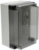 Polycarbonate Enclosure FIBOX MNX UL PC 150/100 HT - 6411915 -Image