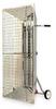 Electric IR Heater,13.5Kw,Cart Not Incl -- 1YRN6