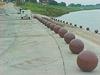 Concrete Bollard Spheres