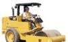 CS-323C Vibratory Soil Compactor -- CS-323C Vibratory Soil Compactor