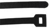 "Construct Pro™ Velcro Cable Ties, 8"" (Black) -- CON1052B"
