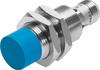 Proximity sensor -- SIEF-M18NB-PS-S-L - Image