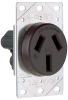 Pass & Seymour® -- Power Outlet Receptacles & Plugs - 3890