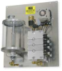 Grease Lubrication System,6 Feed -- 1TMU3