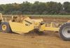 TS185 Towed Scraper
