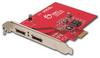 SIIG eSATA II PCIe Pro RAID -- SC-SAE312-S1