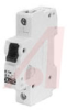 Circuit Breaker;Therm/Mag;Togl;Cur-Rtg 2A;DIN Rail;1 Pole;Screw Snap;B -- 70075456