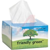 Wipes; 100% Recycled; Delicate Task; 4.4 In. X 8.3 In. -- 70207135 -- View Larger Image