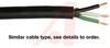 10/3 SEOOW SEOPRENE 105C 600 VOLT 250FT -- 70038061 - Image