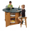 Collaborative Learning Workstations