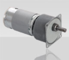 SD Series Spur DC Gear Motors 0.25W-13W -- SD3757 Series