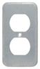 Standard Wall Plate -- SH8 - Image